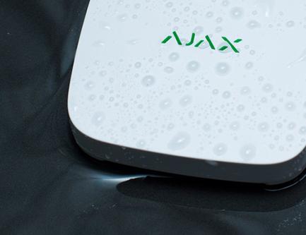 Détecteur Ajax LeaksProtect