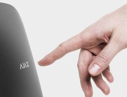 Répéteur Ajax ReX