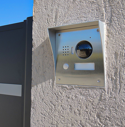Portier vidéo IP Dahua VTO2000A-2