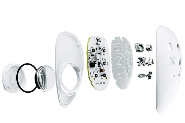 Télécommande KeyFob - Fibaro