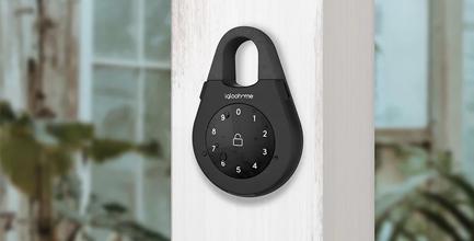 Smart Keybox - Igloohome