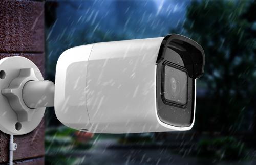 Caméra tube IP Safire SF-IPCV220WH-2W