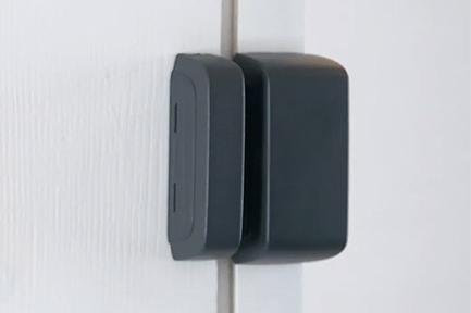 Contact magnétique sans fil Visonic MC-312-PG2