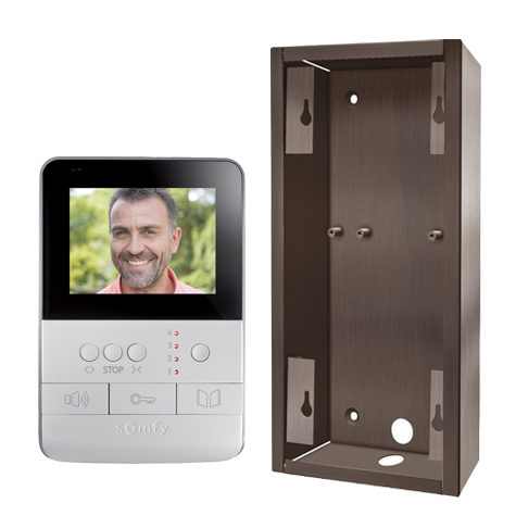 Accessoire Portier vidéo