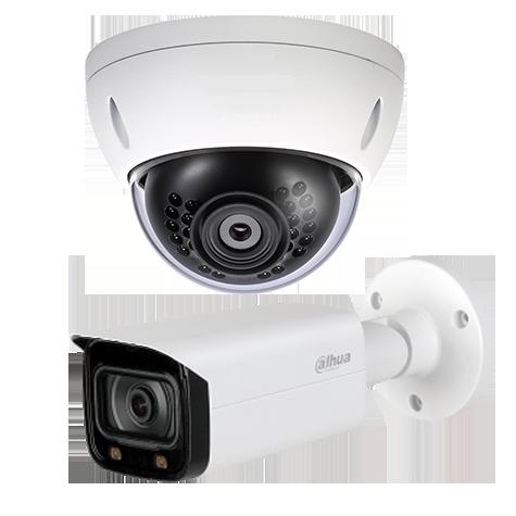 Caméra de videosurveillance