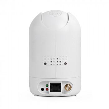 Caméra IP Wi-Fi intérieure motorisée 2Mp - R2M Foscam