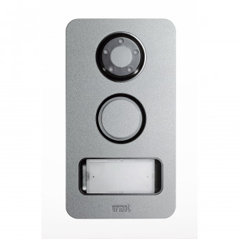Interphone vidéo Kit Mini Note + Urmet