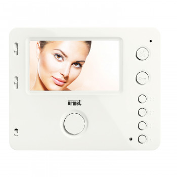 Moniteur vidéo MIRO pour visiophone Mini Note 2 - Urmet