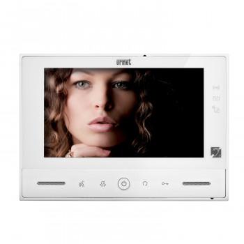 Moniteur complémentaire MODO pour interphone vidéo Note 2 - Urmet