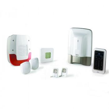 Alarme maison sans fil Delta Dore – Pack alarme Tyxal + PROMO