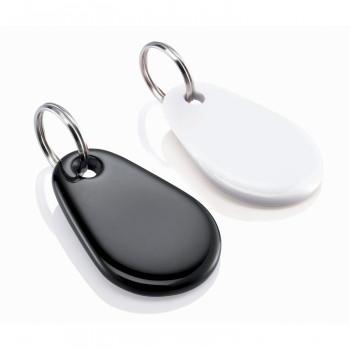 Lot de 2 badges pour clavier d'alarme LCD avec lecteur de badges - Somfy Protexiom