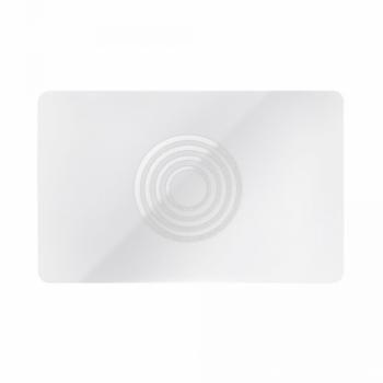 Lecteur de badge pour serrure connectée Somfy