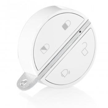 Télécommande porte-clé pour systèmes Home Alarm-One et One+ - Somfy Protect