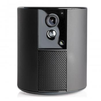 Somfy One - Solution de sécurité caméra et alarme tout-en-un