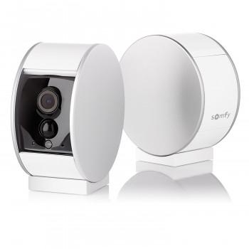 Caméra intérieure 1080p - Somfy Protect / TaHoma
