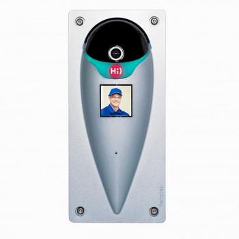 Interphone vidéo connecté wifi / 4G - Hi) Fenotek