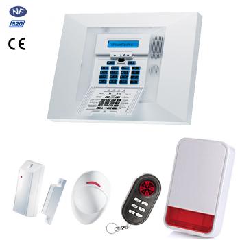 Alarme Visonic Powermax PRO 4