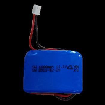 Batterie pour centrale RTC / GSM iProtect évolution