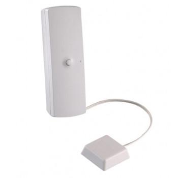 Détecteur de choc piézo-électrique pour baies vitrées - Delta Dore Tyxal +