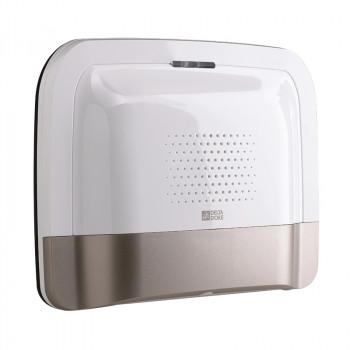 Transmetteur téléphonique RTC radio Delta Dore Tyxal +