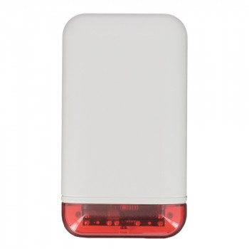Sirène Flash Autonome - iProtect - MD-462