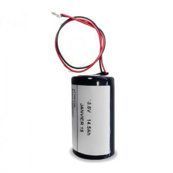 Batterie pour sirène Visonic MCS 710/720/730