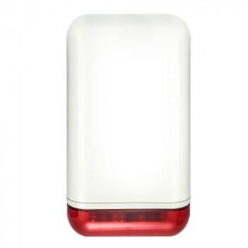 Pack alarme transmission GSM et sirène solaire