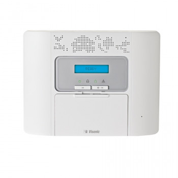 Alarme maison Visonic Powermaster 30 Kit 1