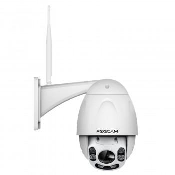 Caméra Foscam FI9928P IP WIFI HD extérieure