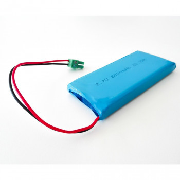Batterie pour sirène solaire MD 326R iProtect