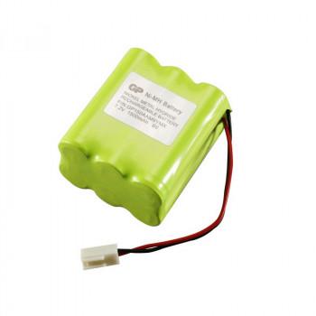 Batterie centrale d'alarme Powermax Plus - Alarme Visonic