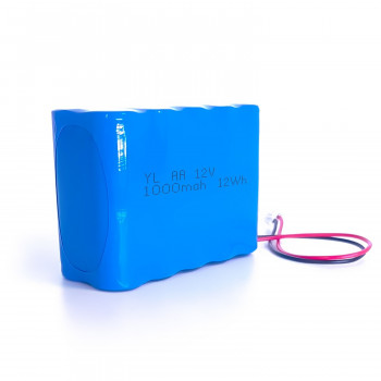 Batterie pour centrale GSM iProtect