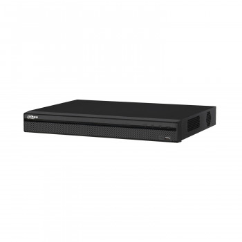 DVR - Enregistreur Analogique et HDCVI 1080P - Dahua - 16 voies