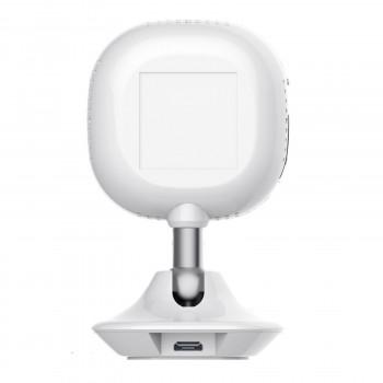 Caméra wifi intérieure 1080p blanche - Mini Plus Ezviz