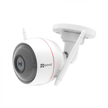 Caméra wifi extérieure 1080p - Husky air Ezviz