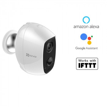 Camera IP wifi full sans fil - C3A Ezviz