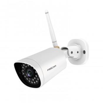 Caméra IP extérieure HD 4MP - Foscam G4