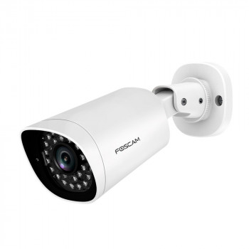 Caméra IP PoE extérieure 4MP - G4EP Foscam