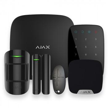 Alarme maison sans fil Ajax HUBKIT-KS