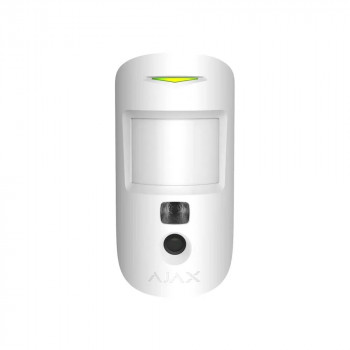 Alarme maison sans fil Ajax Hub 2 - Kit 2