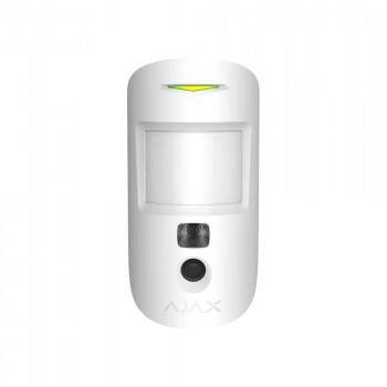 Alarme maison sans fil Ajax Hub 2 - Kit 8