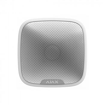 Alarme maison sans fil Ajax Hub 2 - Kit 12