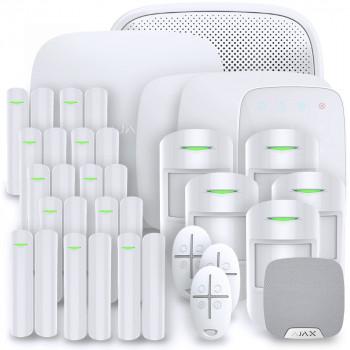 Alarme maison Ajax StarterKit Plus - Kit 11