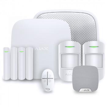 Alarme maison Ajax StarterKit - Kit 3