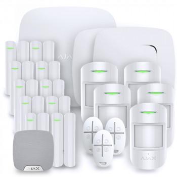 Alarme maison Ajax StarterKit Plus - Kit 8