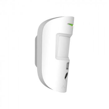 Détecteur de mouvement avec caméra - MotionCam Ajax Blanc