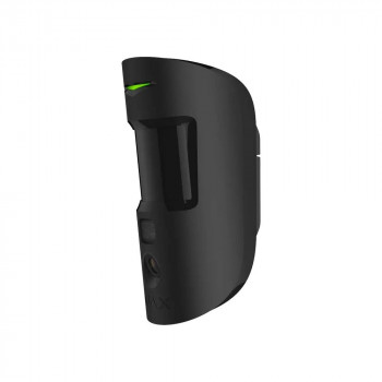 Détecteur de mouvement avec caméra - MotionCam Ajax Noir