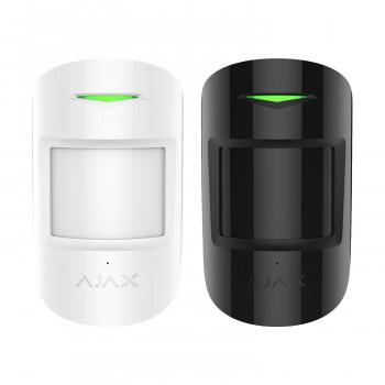 Détecteur de mouvement sans fil compatible animaux MotionProtect Plus - Ajax