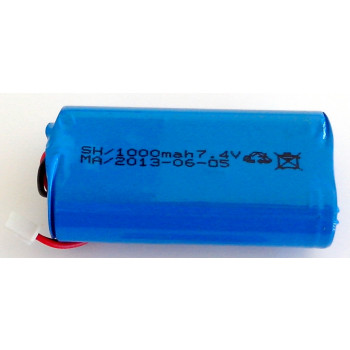 Batterie pour sirène 220V MD334R - iProtect