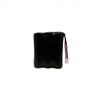 Batterie pour clavier tactile - Delta Dore Tyxal +